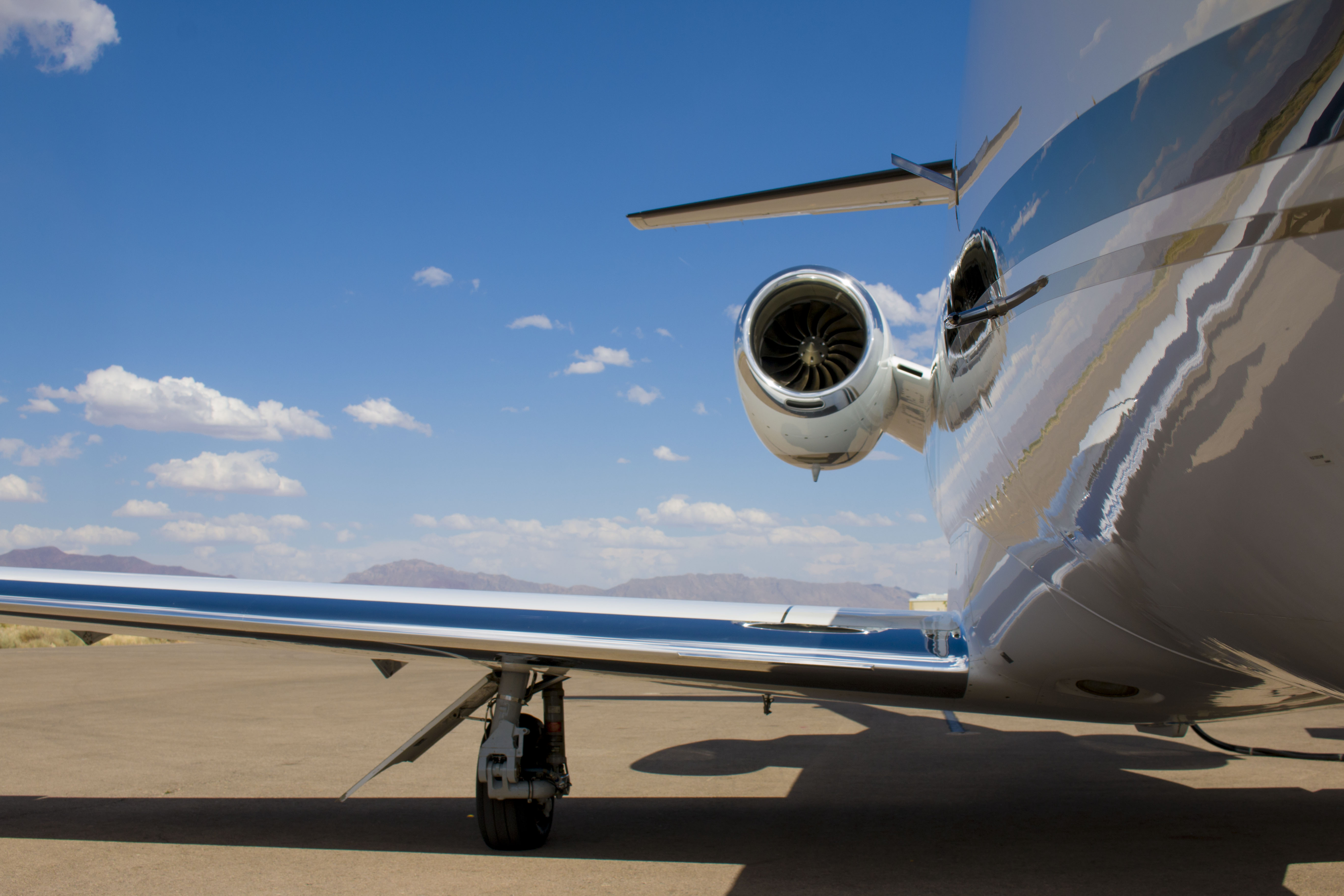Charter Flight Jet Rental Eugene, OR